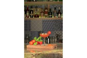 Cocktail Tomate